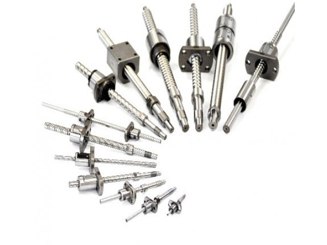Stainless steel Ball screw