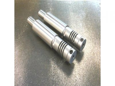 High Accuracy Springs for High Temperature