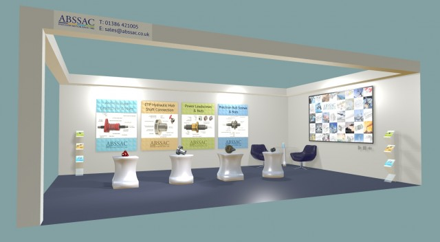 ABSSAC's Virtual Exhibition 2020