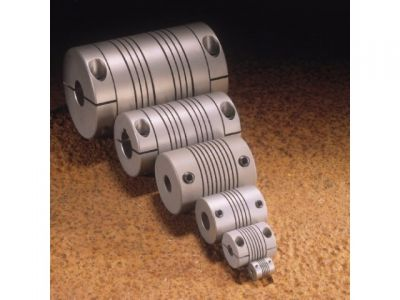Shaft couplings are free to test