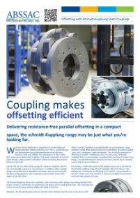 Coupling makes offsetting efficient