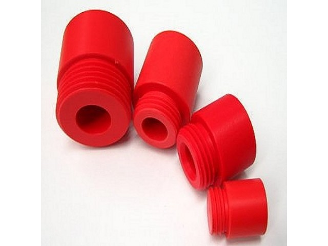 Standard Thread Mount Plastic Nut