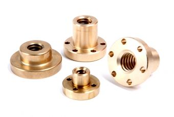 Bronze Nuts (POWERSCREW)