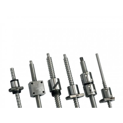 Custom Ball Screws