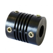 Plastic Shaft Couplings