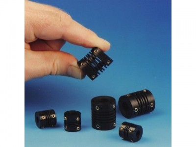 To suit shaft sizes from 1.5mm to 12mm