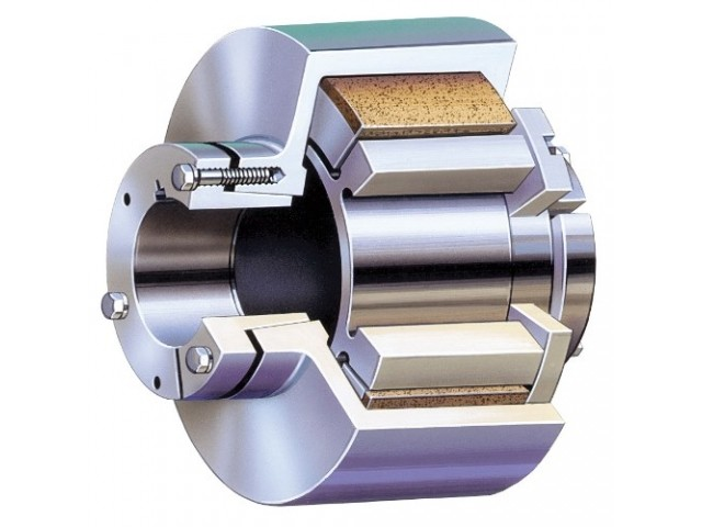 NLS Centrifugal clutch