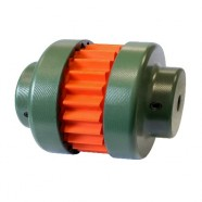 Sure-Flex Shaft Coupling