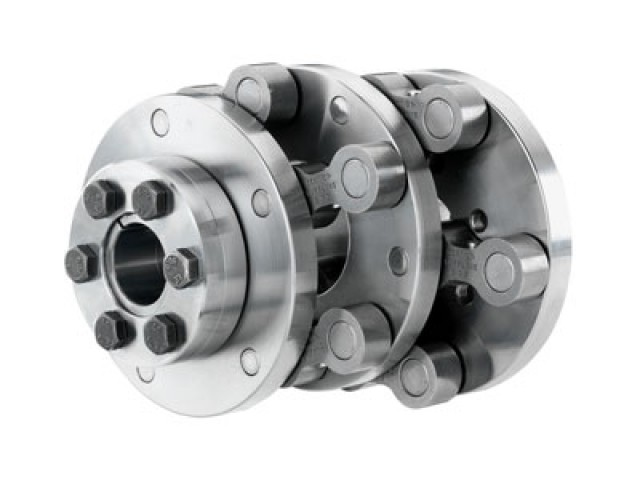Schmidt Kupplung Power Plus Shaft Coupling