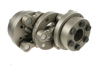 Schmidt Offset Coupling