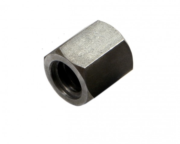 HSN Hex Steel Nut