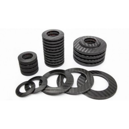 Carbon Composite Springs
