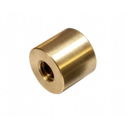 RBN Round Bronze Nut