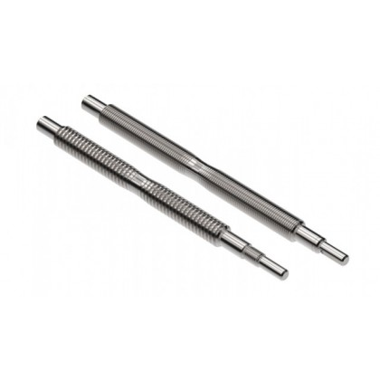 Twin Lead Screws