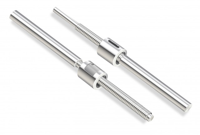 BSR Compact Ball Screw