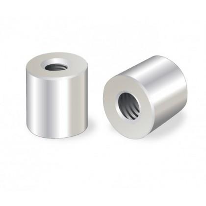 RPN Round Plastic Nut