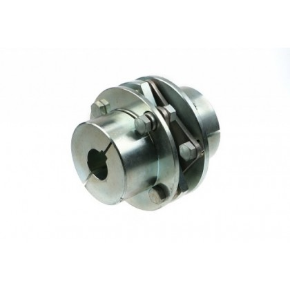 Disc Couplings - Industrial
