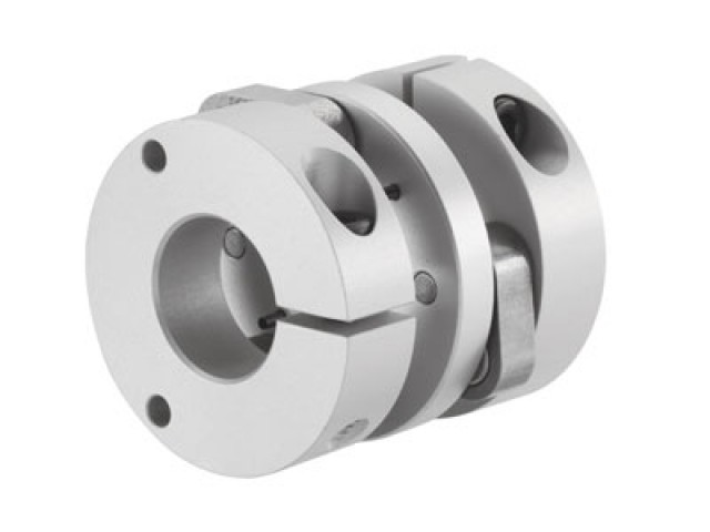 Semiflex Dynamic D45 Shaft Coupling